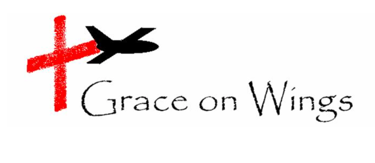 Grace on Wings
